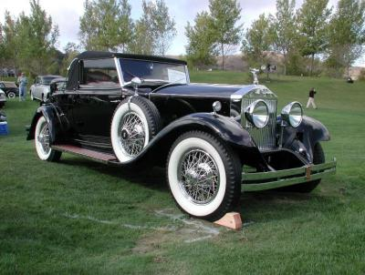 Rolls-RoyceFleetwoodCoupe